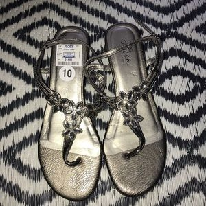 Shoes - Heeled sandals